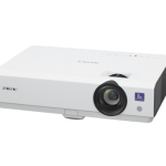 Sony DX102 Projector