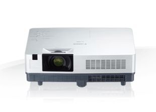 Canon LV-7292S Projector