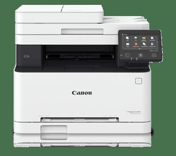 Canon MF 633CDW