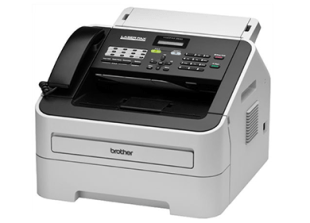 Brother Laserjet 2840 Fax