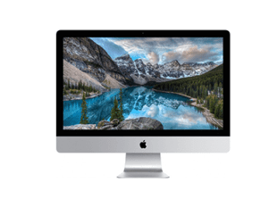 Apple iMac MK482