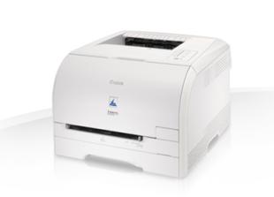 Canon i-Sensys LBP5050n Laser Printer