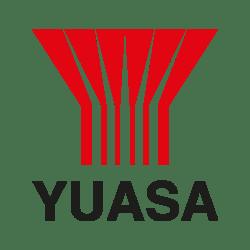 yuasa_logo