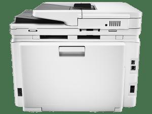 HP Laserjet M277dw Printer