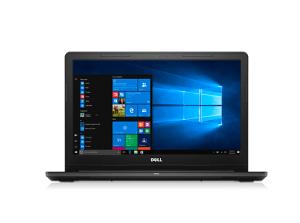 DELL INSPIRON 3567 Black Core i5 Laptop