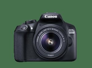 Canon EOS1300d DSLR in Oman