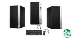 HP ProDesk 400 Core i7 G5