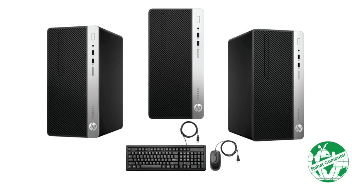 HP ProDesk 400 Core i7 G5