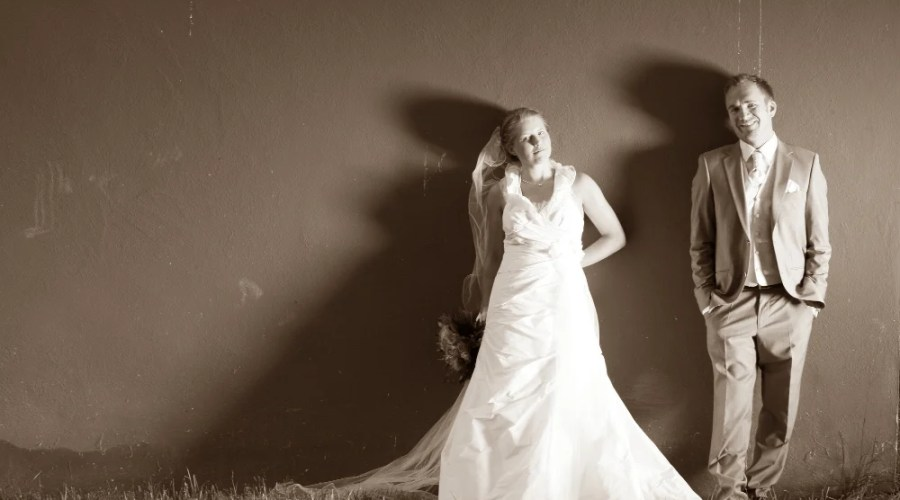 Hochzeit 2008