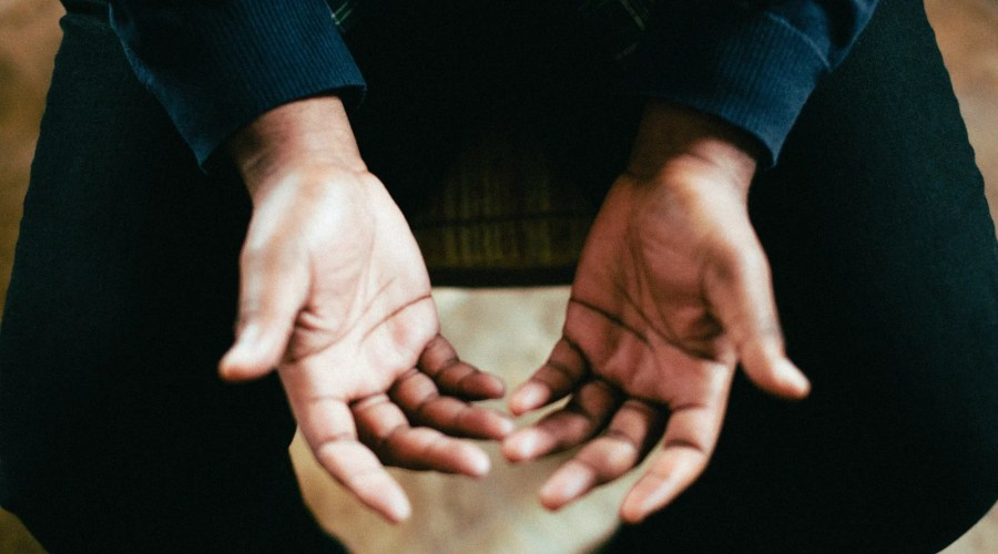 18 Gebete für Ungläubige