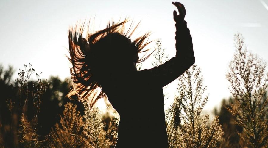 In Freude leben – auch nach fünf Jahren
