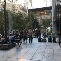Visit to Museum of Modern Arts (MoMA)