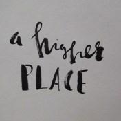 Adam Levine - Higher Place