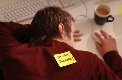Job-Burnout