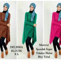 Delisha Blouse