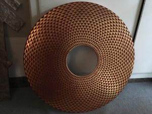 Einzelanfertigung Rahmenatelier Maschera d`Oro
