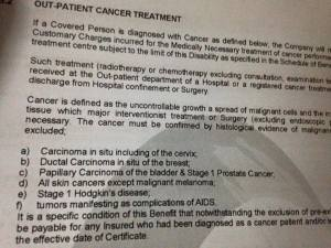 takaful critical illness
