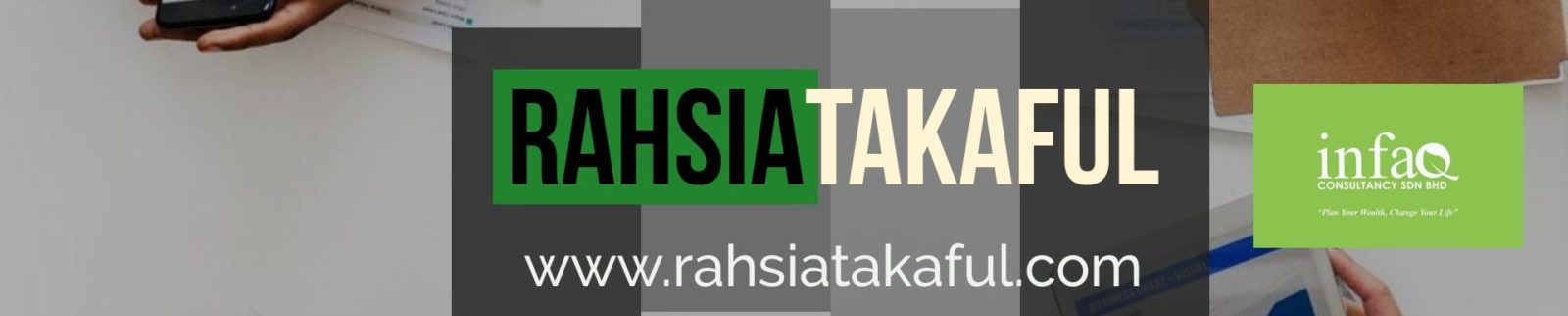 Rahsia Takaful