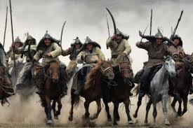 أقوى 10 أمثال منغولية