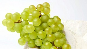 Chardonay Grapes