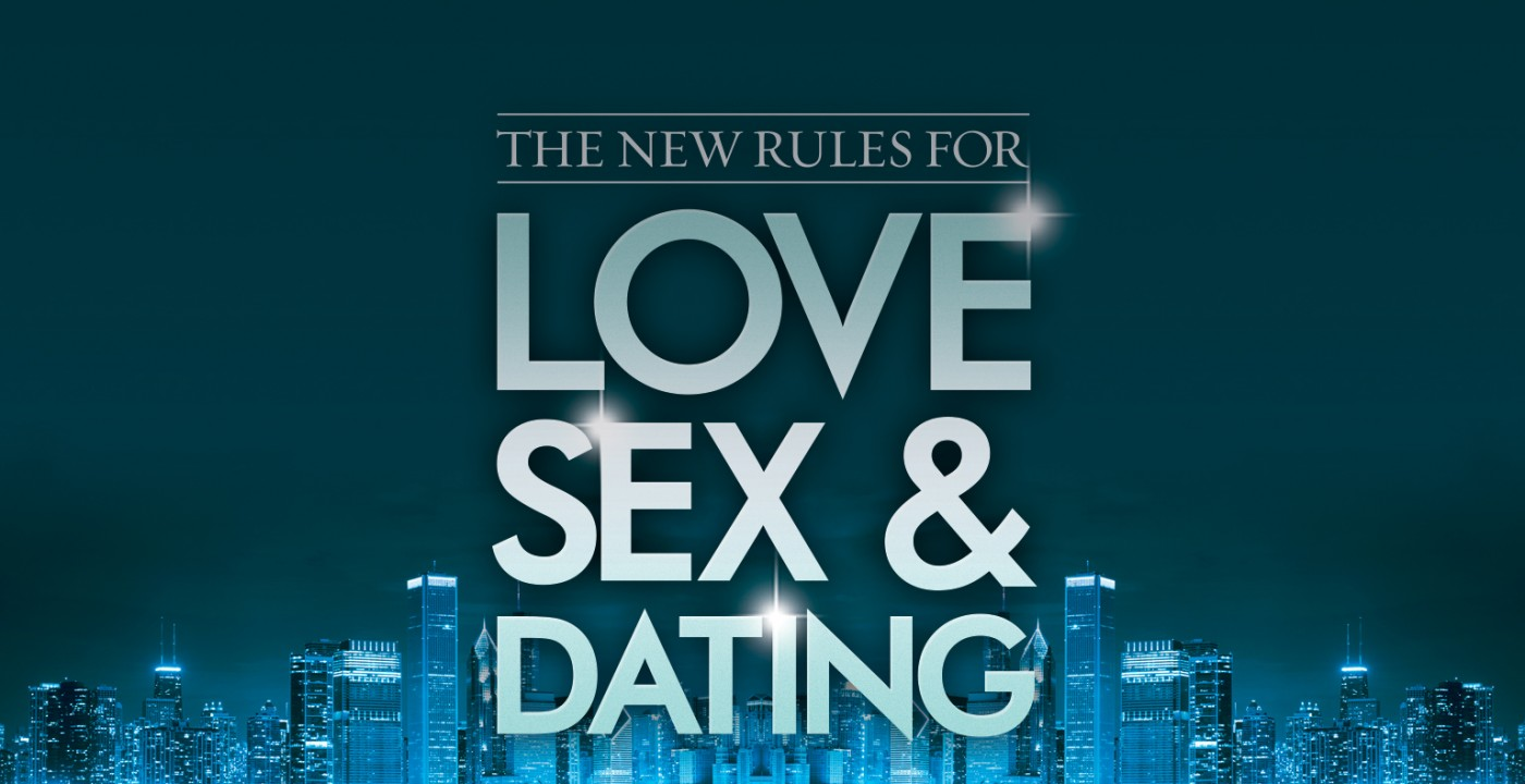 A Review of Andy Stanley's Book: The New Rules for Love, Sex, and Dating