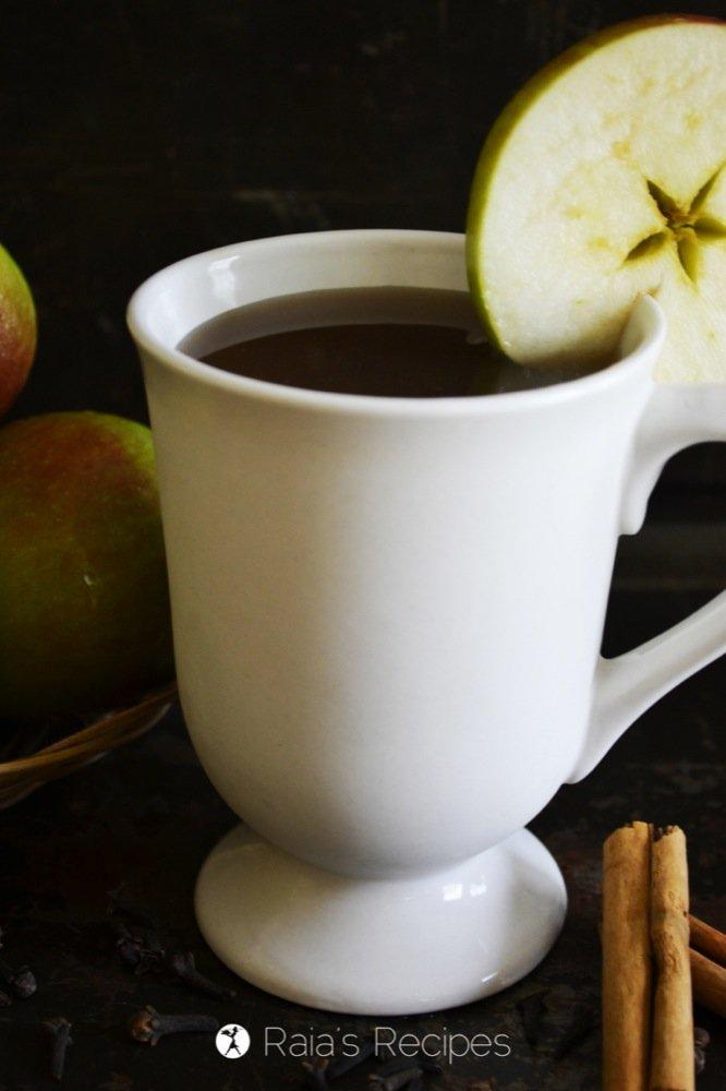 homemade apple cider 1
