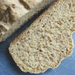 Honey Flax Bread