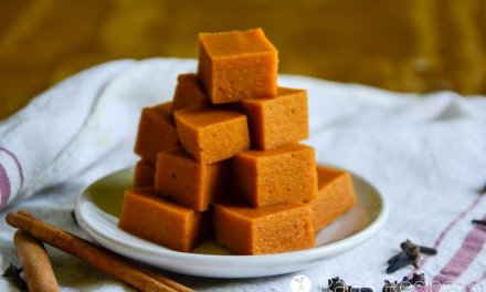 Pumpkin Pie Gummies