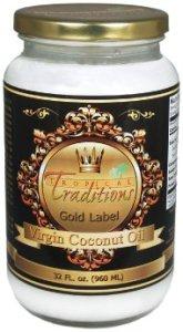Golden Label Virgin Coconut Oil
