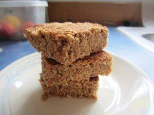 Cinnamon Coconut Breakfast Cake | RaiasRecipes.com