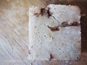Quick & Easy Gluten-Free Coffee Cake | RaiasRecipes.com