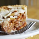 Deep Dish Gluten-Free Apple Pie