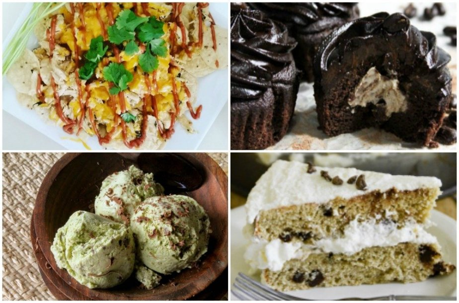 Allergy Free Thursdays Weekly Gluten Free Linky Party Hosts Posts Collage | RaiasRecipes.com