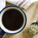 DIY, Herbal Immune-Boosting Sore Throat Tea