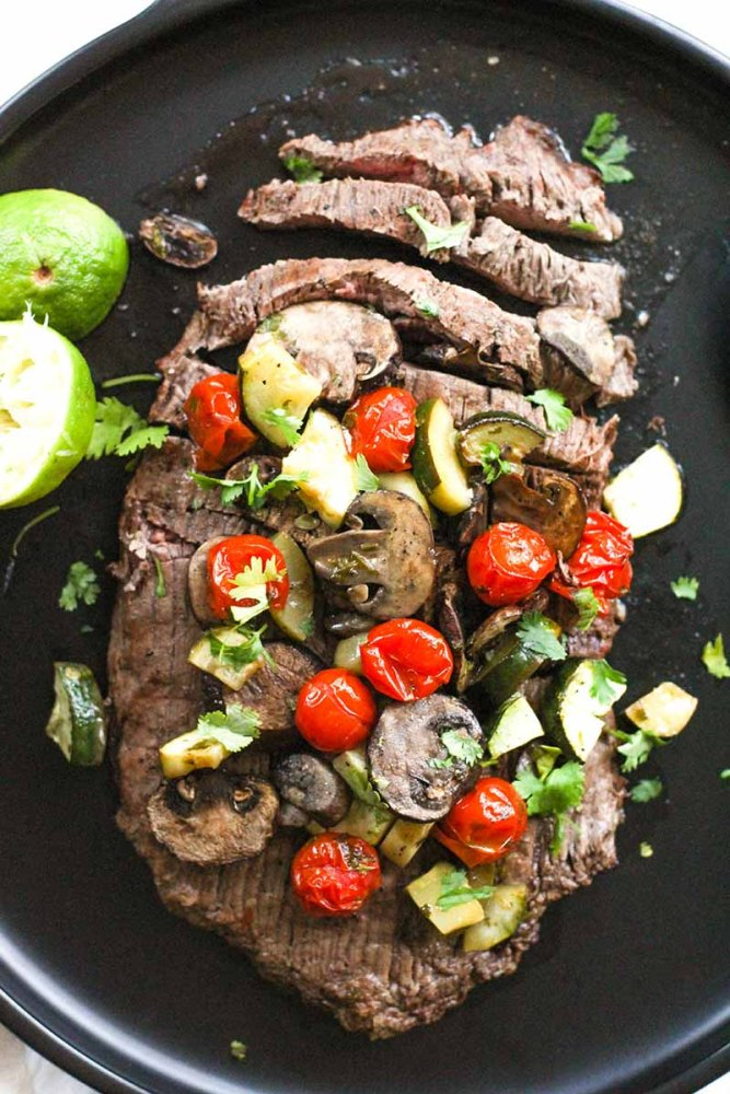 All the Paleo Comfort Food You'll Ever Need Beef