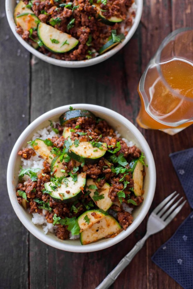 All the Paleo Comfort Food You'll Ever Need Skillets