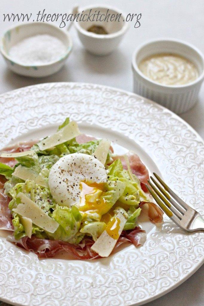 gluten-free Irish dishes salads