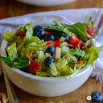 Copycat Chick-Fil-A Market Salad :: Paleo & GAPS-Friendly