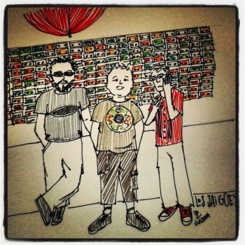 Ilustración: Lola Zavala