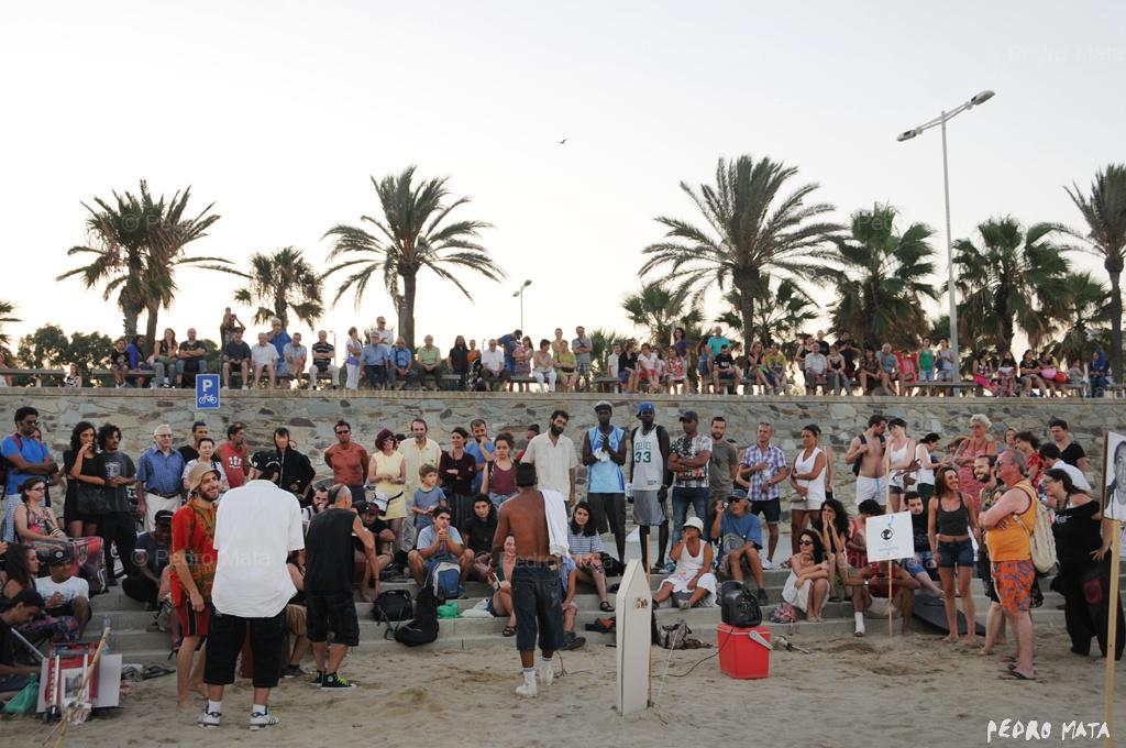 Foto: Pedro Mata / fotomovimiento.org