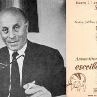 La bolita mágica de Ladislao Biro