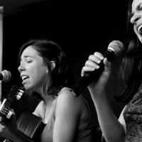 Las amigas de Yoli homenajean a Berta Cáceres