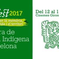 Cine: X Muestra de Cine Indígena Barcelona