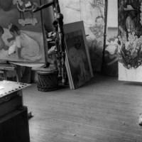 Primera entrevista a Diego Rivera