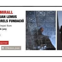 """Expo: """"Poética del Mirall"""", del fotógrafo mexicano Juan Lemus"""