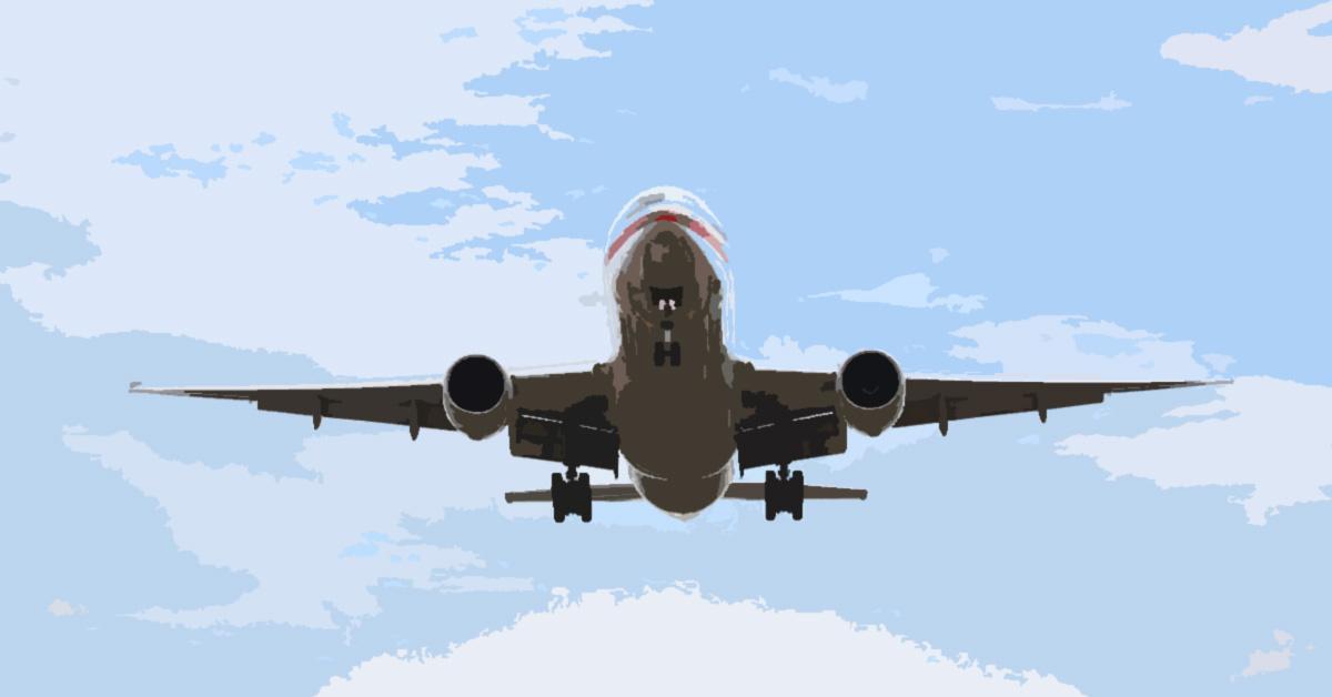 Aeropuerto I: El gran viaje