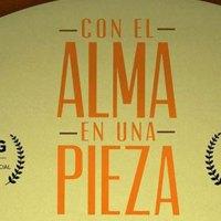 Cine: Con el alma en una pieza: la leyenda de 'El Personal' (México)