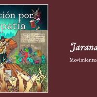 Vibración por simpatía: Colabora con la campaña de Jarana Beat