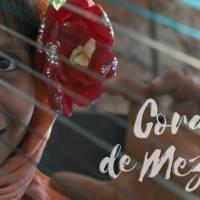 Cineclub de barrio: Corazón de mezquite de Ana Laura Calderón (Mex)