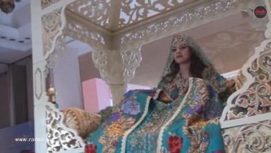 صورة مهرجان العروس في دورته الرابعة بطنجة